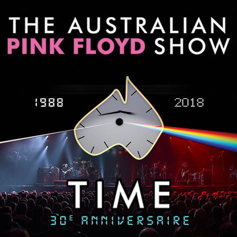 Hard Rock Casino – The Australian Pink Floyd Show