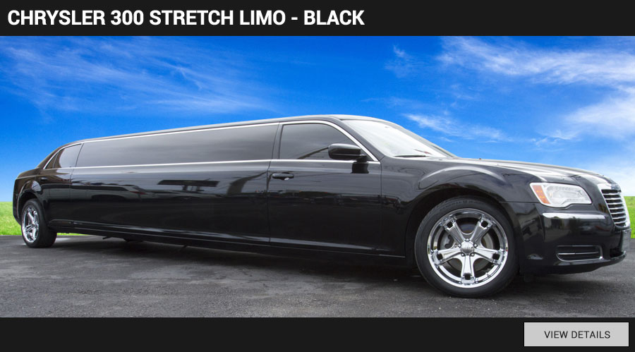 fleet-chrysler-limo-black