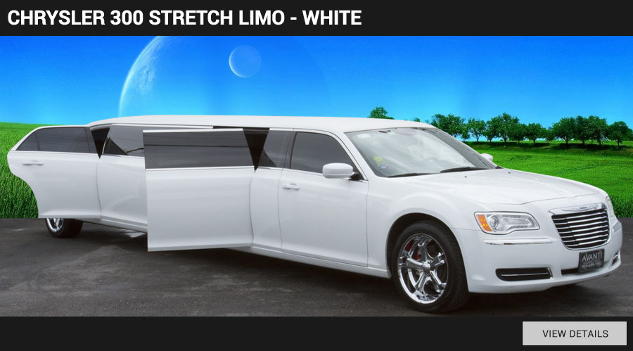 fleet-chrysler-limo-white
