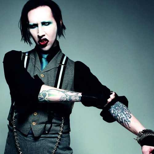 Hard Rock Casino – Marilyn Manson