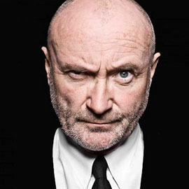 BB&T Center – Phil Collins